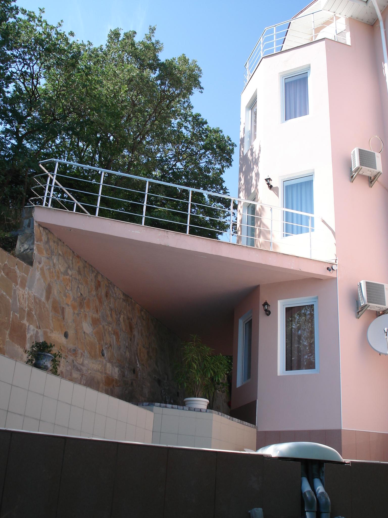vinya347 - Отель в Профессорском уголке